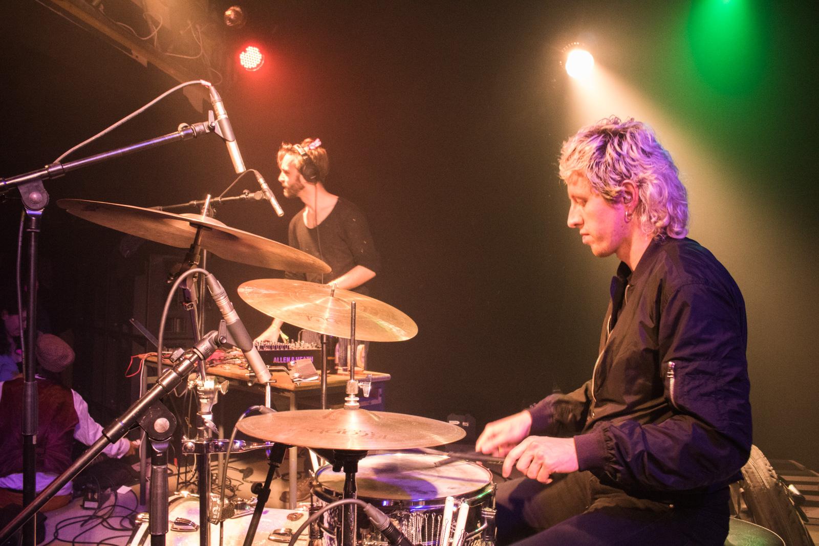 Mojoy - Live at Hedo 2017